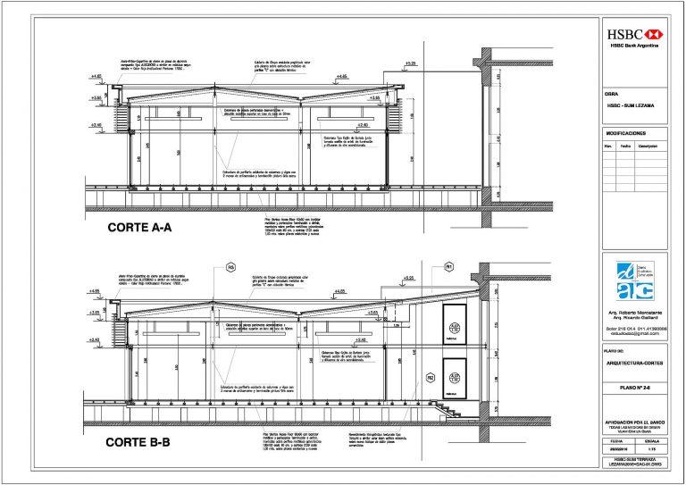 2-6 HSBC-SUM LEZAMA- ARQUITECTURA – CORTES1
